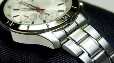 Seiko klokker
