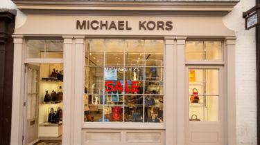 Michael Kors klokker