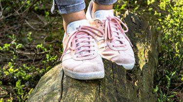 Bestille sko på internett
