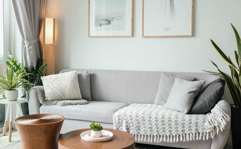 Invester i forbedringer i hjemmet