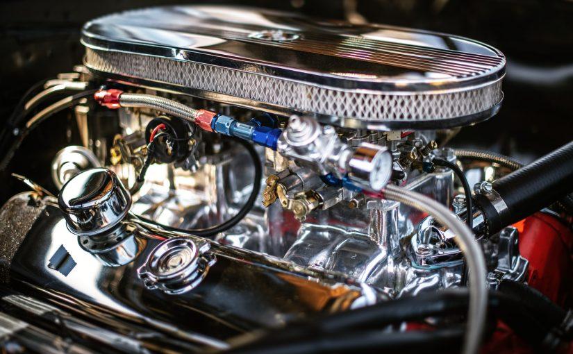Finn en brukt motor til bilen din